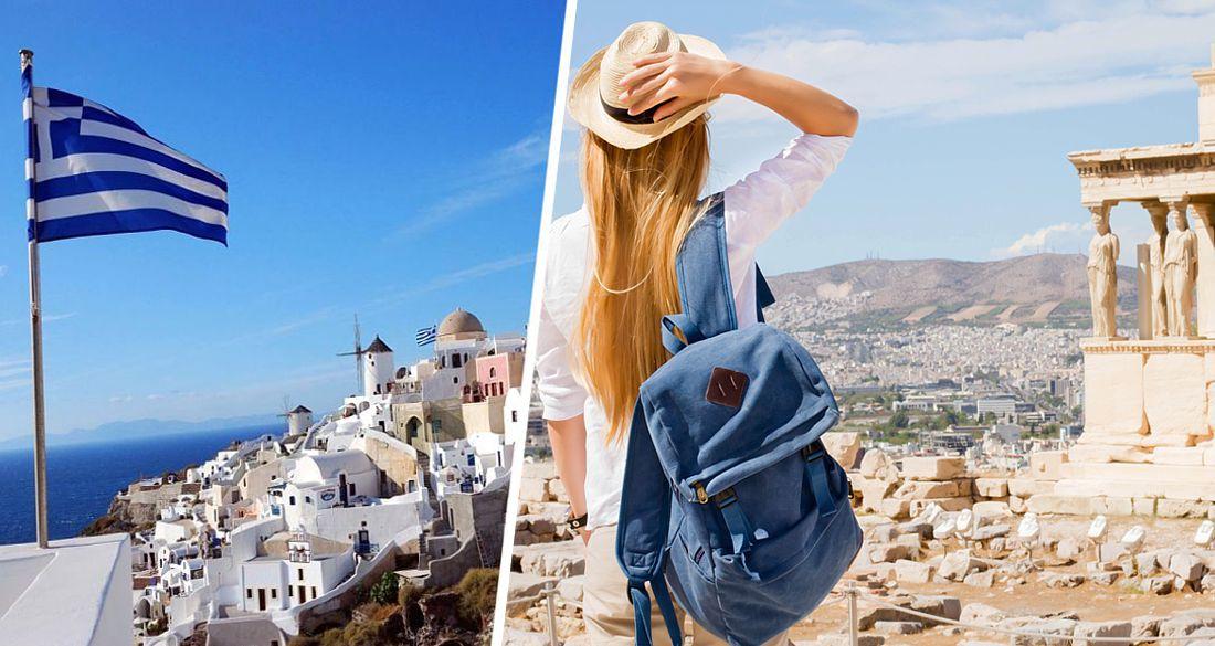 Афины готовятся к открытию авиасообщения с Москвой: отели в Греции предложили супернизкие цены