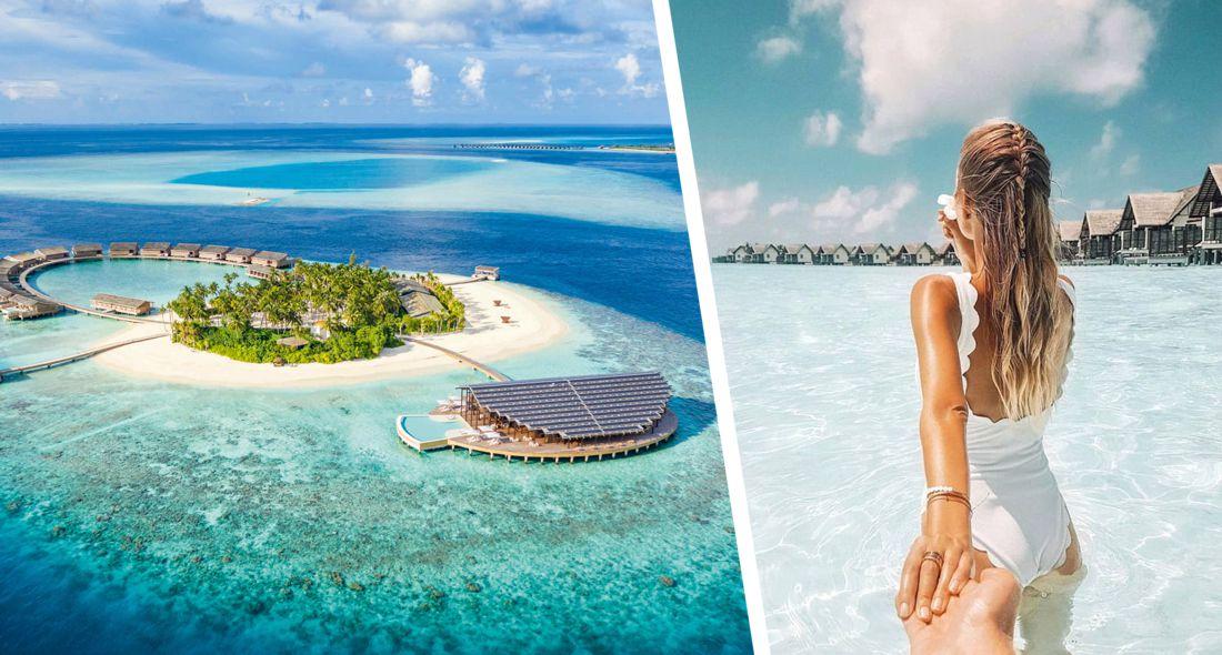 Пегас рассказал о требованиях к туристам, желающим отдохнуть на Мальдивах