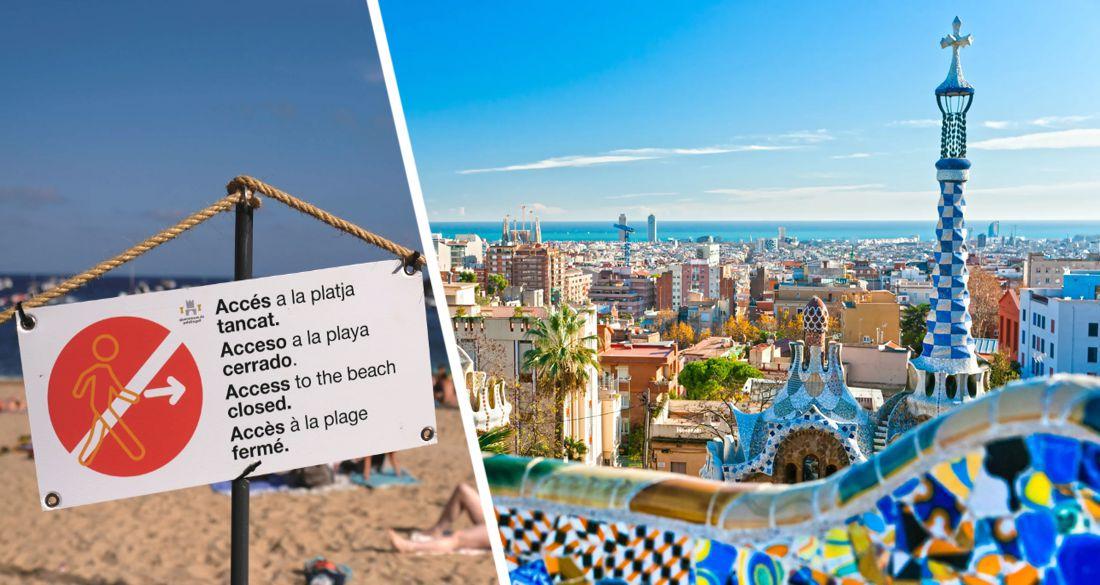 Туризм Испании в отчаянии: «границы до осени будут закрыты», - премьер-министр