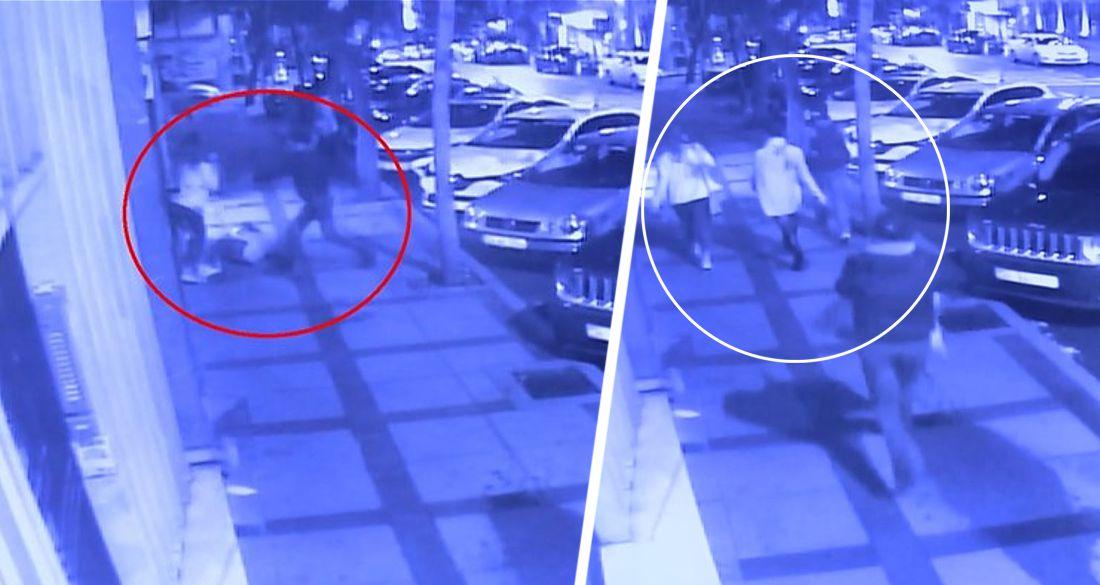 Совершено нападение на российских туристов в Турции: пострадавших пытались зарезать. ВИДЕО