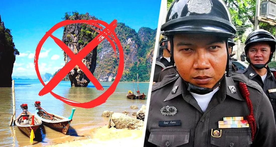Надежды российских туристов рухнули: Таиланд не включил Россию в список 46 разрешенных с 1 ноября стран