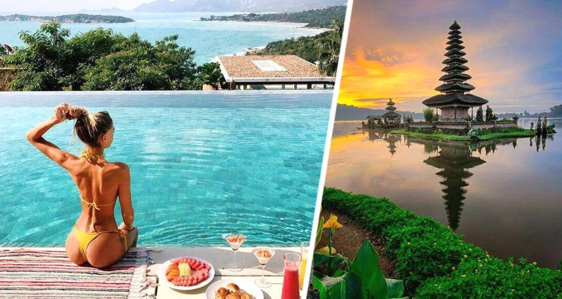 На Бали начали готовиться к открытию туризма: названы сроки