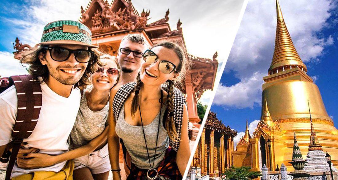 Туризм Таиланда назвал новую дату открытия и подал челобитную королю
