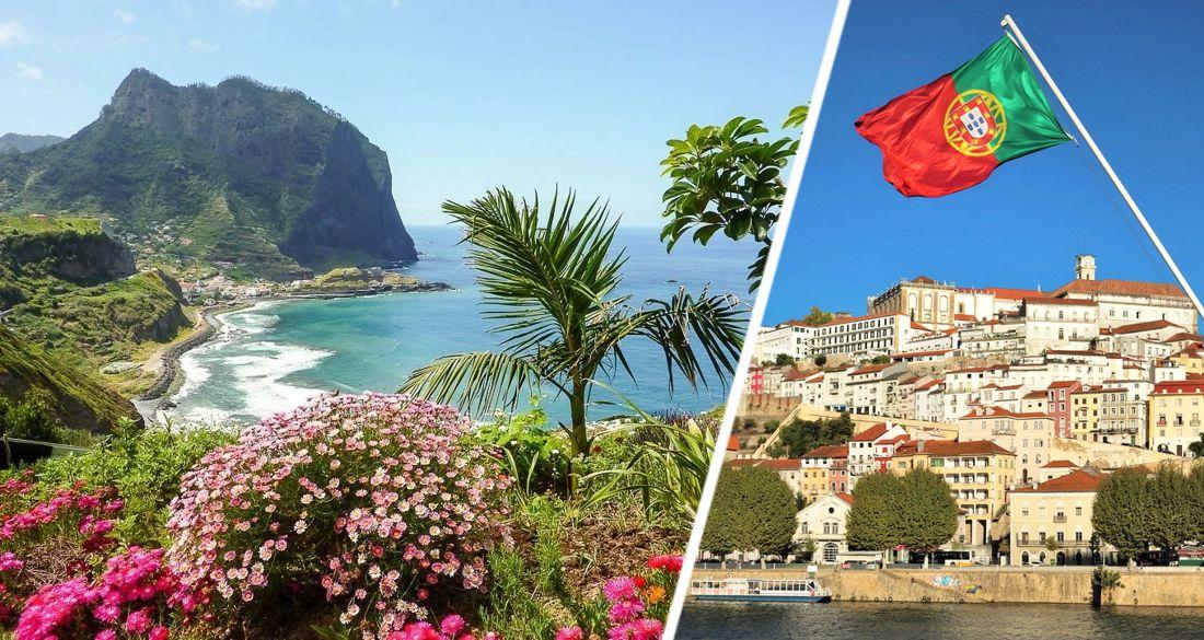 Лучший курортный остров Европы открылся для туристов