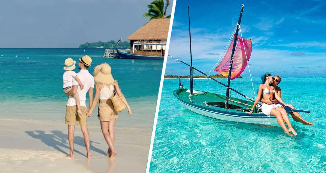 Мальдивы посчитали туристов: состоятельные россияне, индусы и украинцы стали основными донорами