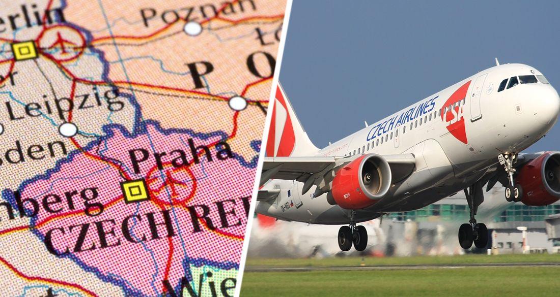 Из Москву в Чехию возобновляются рейсы: подробности