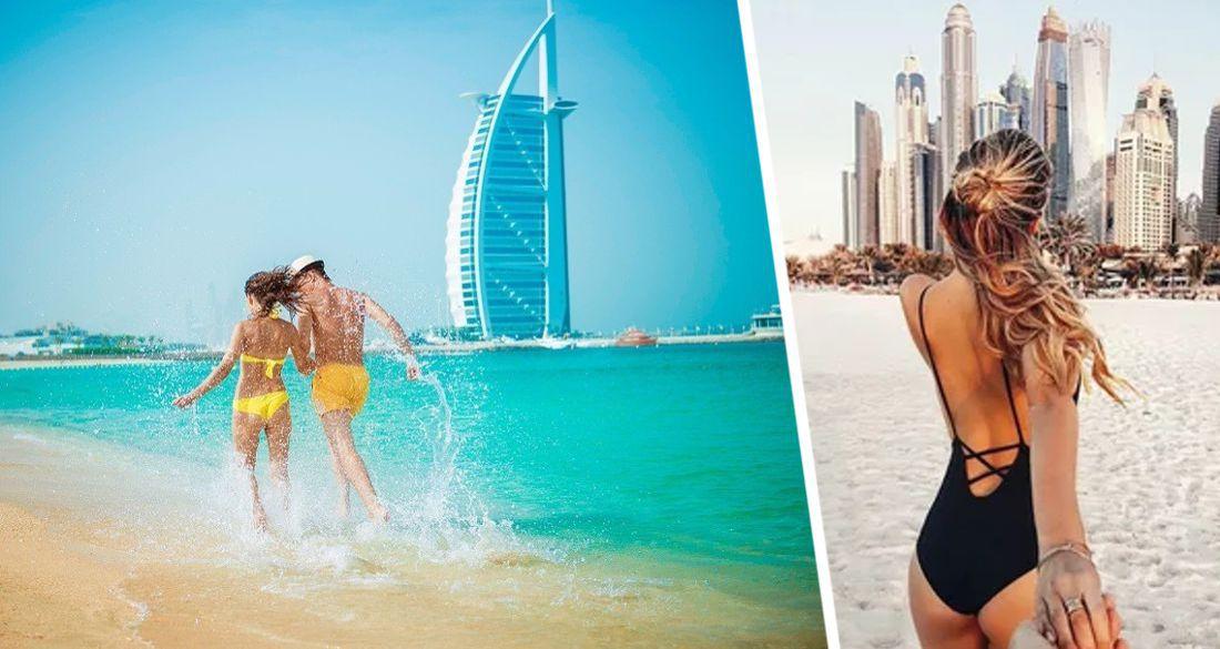 Дубай решил убрать занавески с ресторанов: обедающих туристов решено не скрывать от глаз постящихся мусульман