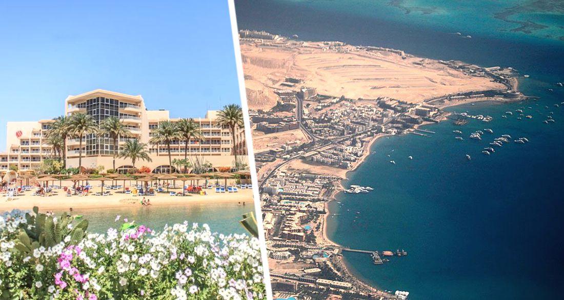 Министр: Египет готов к приему российских туристов