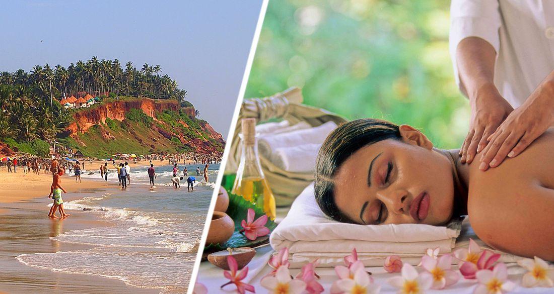 Министр туризма получил прививку и заболел COVID-19: курортный штат Индии погрузился в пучину новой волны инфекции