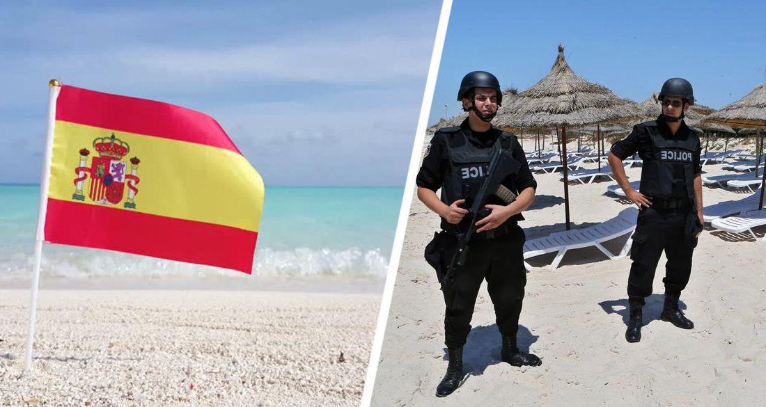 Власти Испании продлили запрет для въезда российских туристов: названа новая дата