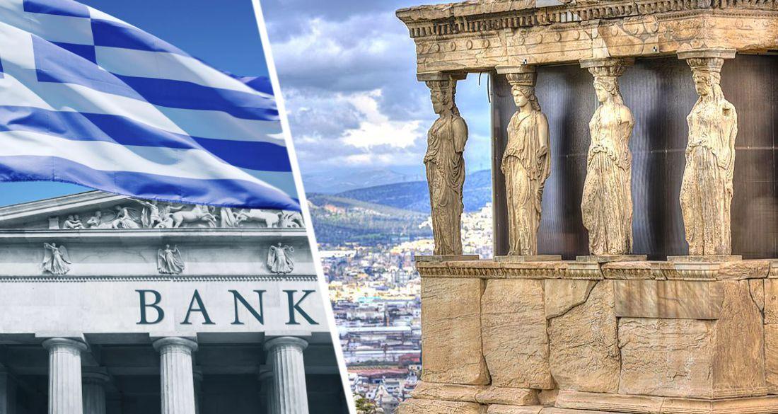 Для спасения туризм Греции получил от ЕС 310 млн евро