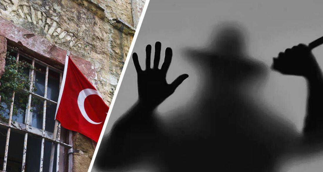 В Анталии убит сотрудник турфирмы