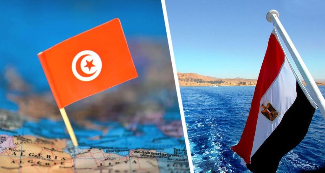 Туристка перечислила изощренные способы обмана в Египте и Тунисе