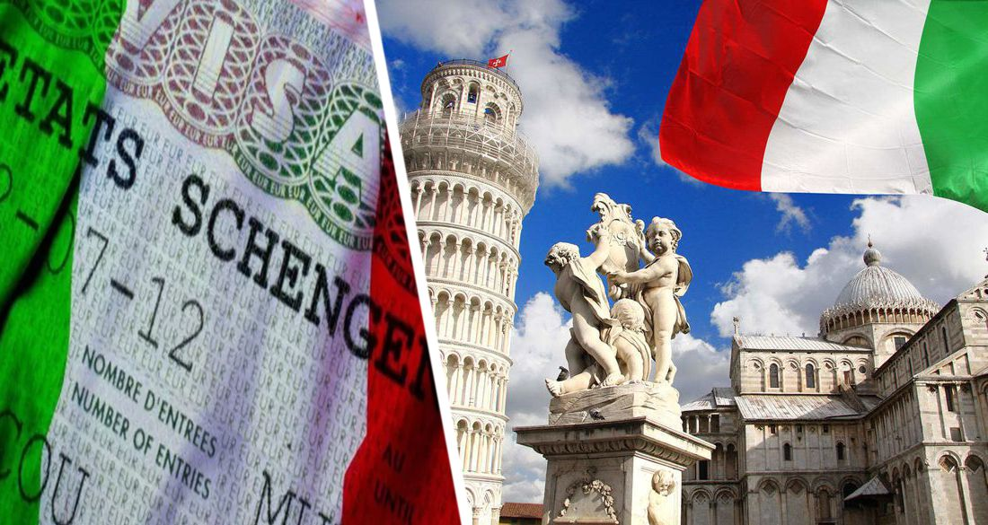 Италия дала ответ российским туристам по поводу въезда