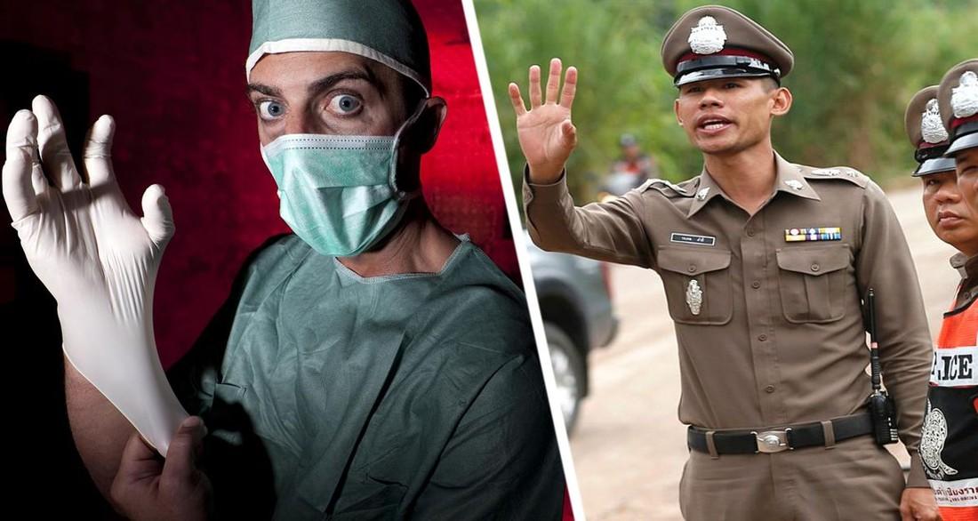 Туристка сбежала с карантина на Пхукете: ее силой доставят обратно для завершения карантинной отсидки
