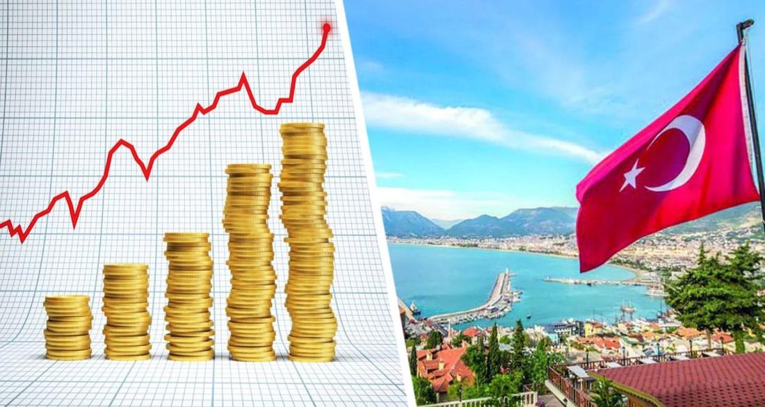 В Турции началось безумие с ценами: всё резко подорожало и шокирует туристов
