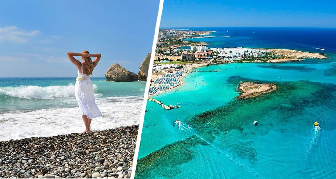 Кипр объявил о продлении летнего сезона: названа дата