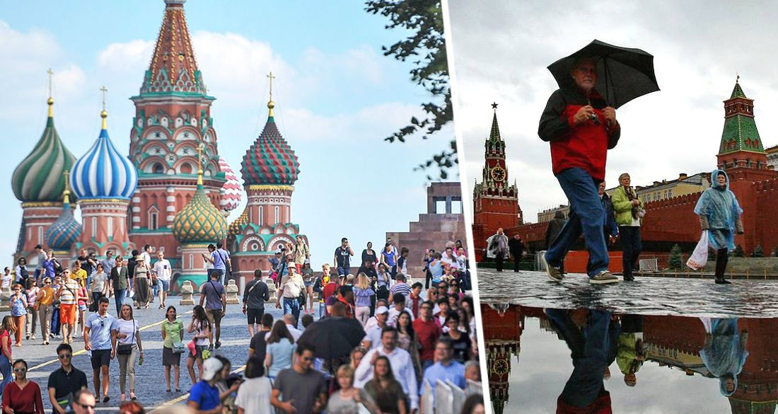 новости туризма