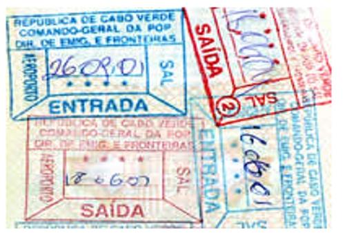 Виза в Кабо-Верде - стоимость и документы для оформления визы в Кабо-Верде, путеводитель Турпрома