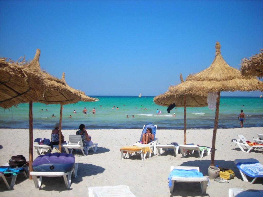 фото набель тунис