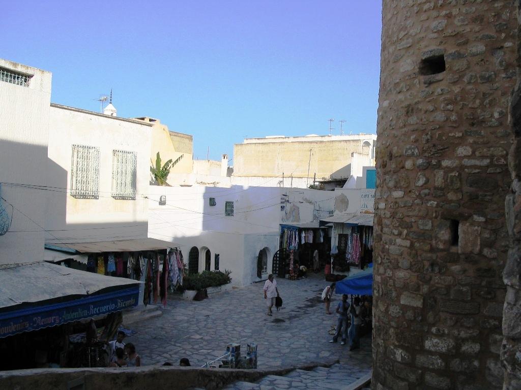 Тунис город набель фото фотографиями работников